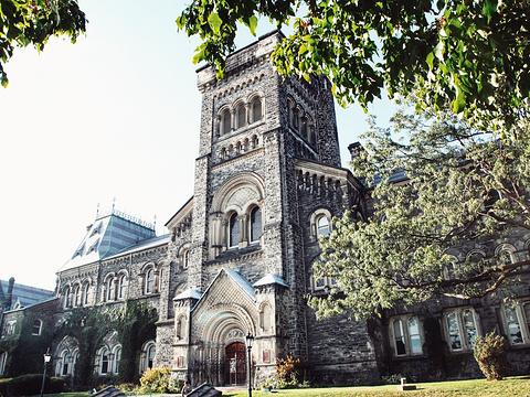 多伦多大学旅游景点图片