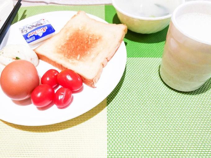 嘉好弗斯达酒店(成都人民北路店)早餐厅图片