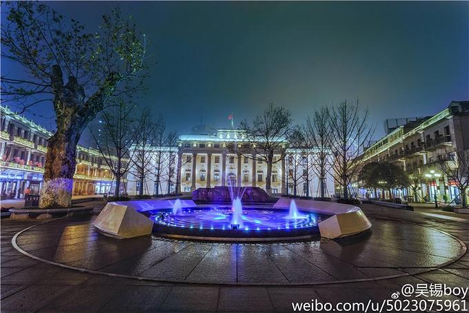 中山大道图片