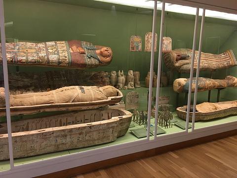 丹麦国家博物馆旅游景点图片