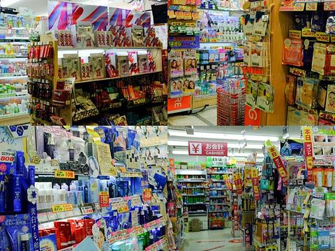 FANCL(阪神百货店)旅游景点图片