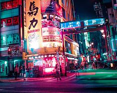 阿神冒险王 日本之行 东京游记篇 (初次见面, 请多关照, 后面有彩蛋哟)