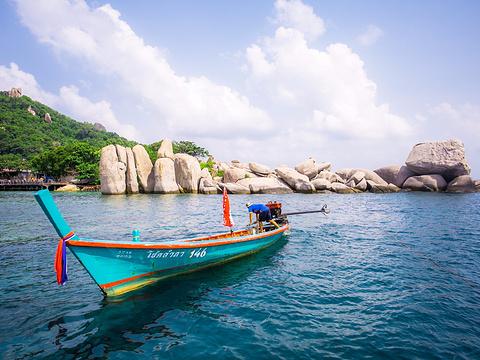 苏梅岛旅游景点图片