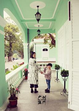 龙环葡韵住宅式博物馆旅游景点攻略图