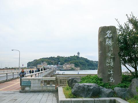 江之岛亭旅游景点图片