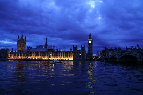 泰晤士河的图片