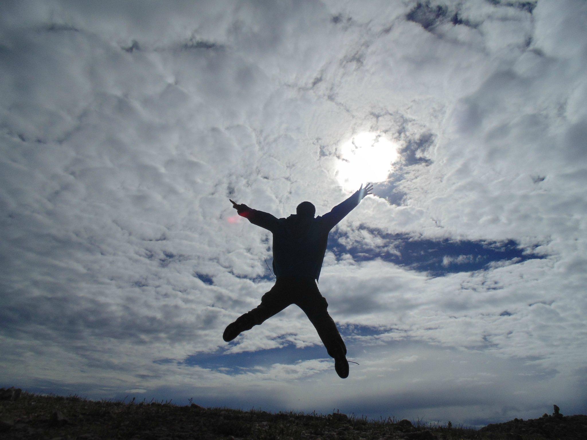 【寻求出版】《徒步搭车去西藏》 ——漫行者余笑人