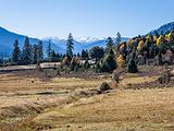 西藏旅游景点攻略图片