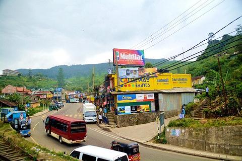 努沃勒埃利耶小镇旅游景点攻略图