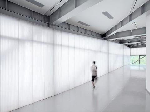 四方当代美术馆旅游景点图片
