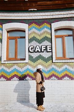 130俄罗斯风情区旅游景点攻略图