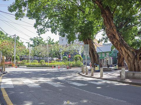 十月初五日街旅游景点图片