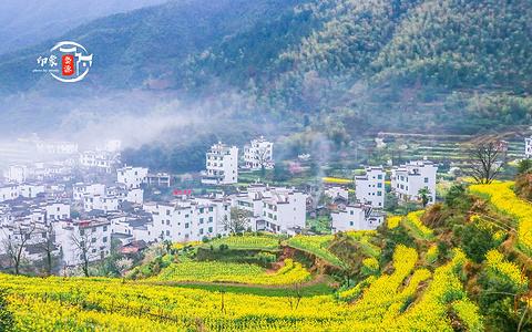 江岭景区的图片