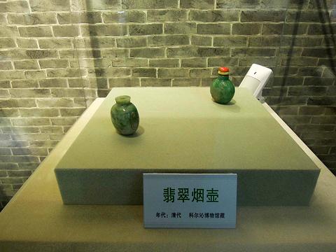 科尔沁博物馆