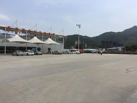 天后宫岭南民俗文化街旅游景点攻略图