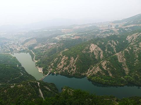 司马台长城旅游景点攻略图