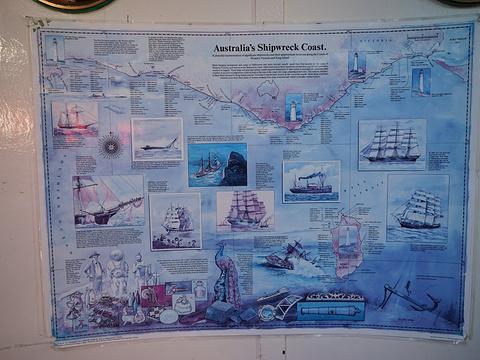 奥特威角灯塔旅游景点图片