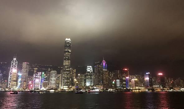 5.1深圳香港迪斯尼亲子游