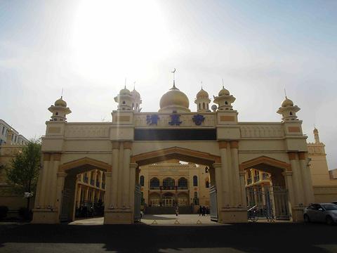 大乐林寺旅游景点图片