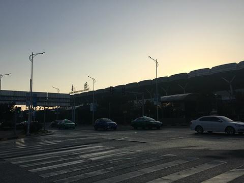 龙洞堡国际机场旅游景点图片