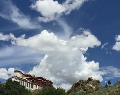 逍遥游天下之西藏行