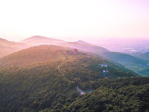 白云阁旅游景点图片