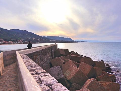 切法卢小镇旅游景点图片