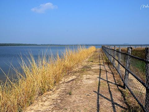 西池旅游景点图片