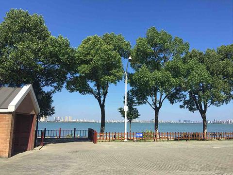 独墅湖旅游景点图片