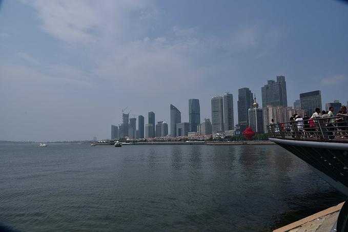 青岛奥帆中心图片