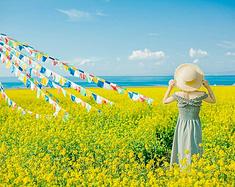 「七月与安生」细数7月6个最佳旅行地 玩出夏季最美的样子