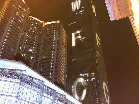 环球购物中心旅游景点图片