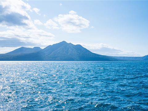 羊蹄山旅游景点图片
