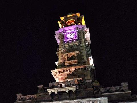 钟楼旅游景点图片