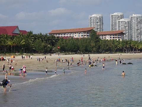 高隆湾旅游景点图片