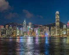 #超性价比# 香港最值得去的网红景点打卡!全干货!