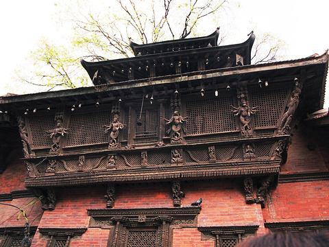 活女神庙旅游景点图片
