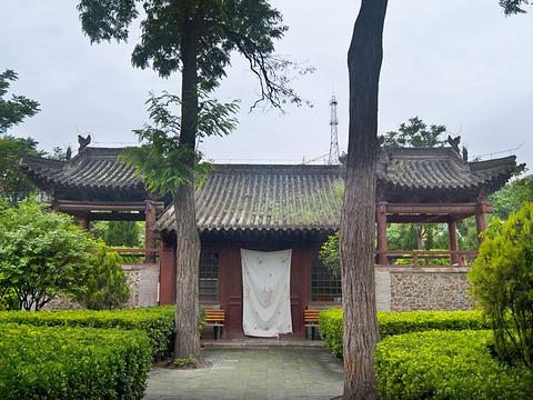 兴国寺旅游景点图片
