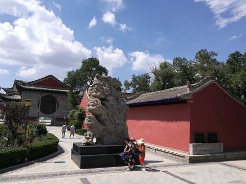 李家龙宫旅游景点图片