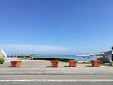 葡萄滩海水浴场
