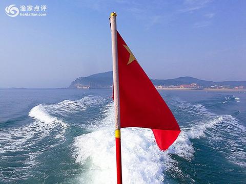 哈仙岛旅游景点攻略图