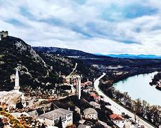 不寻常的旅行—带着妈妈环游世界之塞尔维亚和波黑