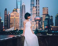 上海姑娘最喜欢的几个秘境,同闺蜜前去,这个周末男士勿扰!