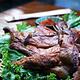 口福人家·百年石屋·庭院花园餐厅