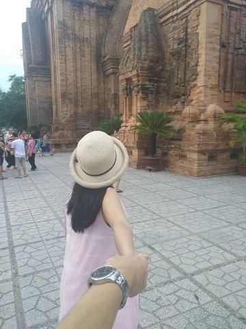 """""""越南之旅今日结束,游别国更添一些经济、政治、文化的冲击和震撼。越南人注重健身,很少胖子_芽庄""""的评论图片"""
