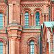乌斯别斯基东正大教堂