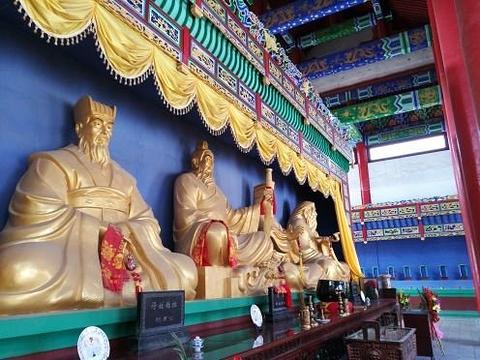 李家龙宫的图片
