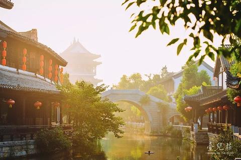 枣庄旅游图片