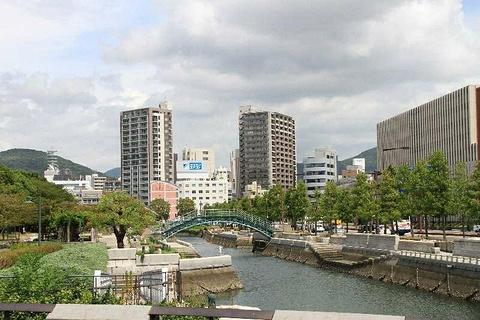 长崎港的图片