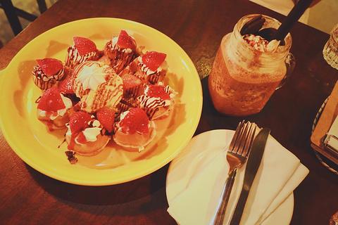 StayReal Café敦南店